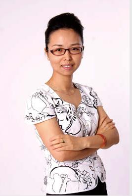 """创客要学会""""创员工""""——访海尔大学企业文化模块高级讲师孙海蓝"""